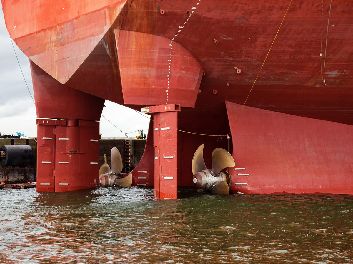 Marine Fuel Theft Solutions