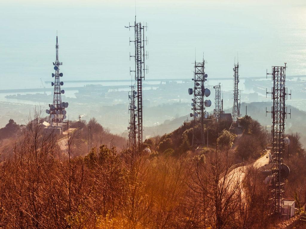 Telecom Fuel Theft Solutions
