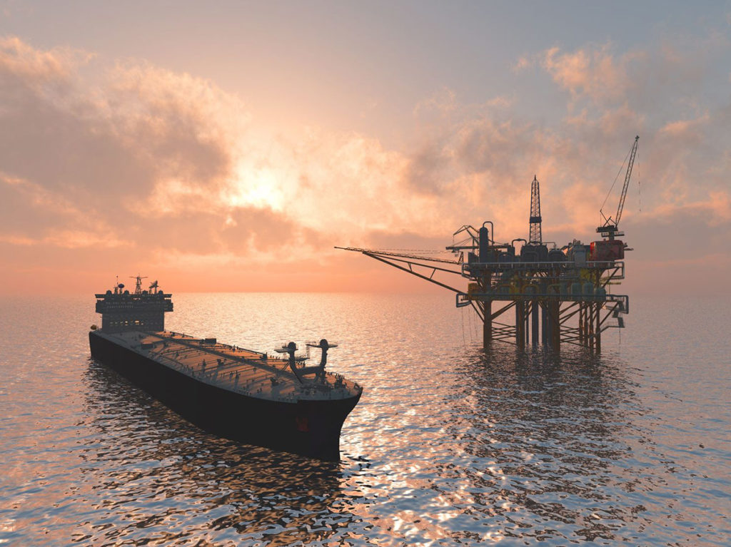Maritime Fuel Theft Solutions
