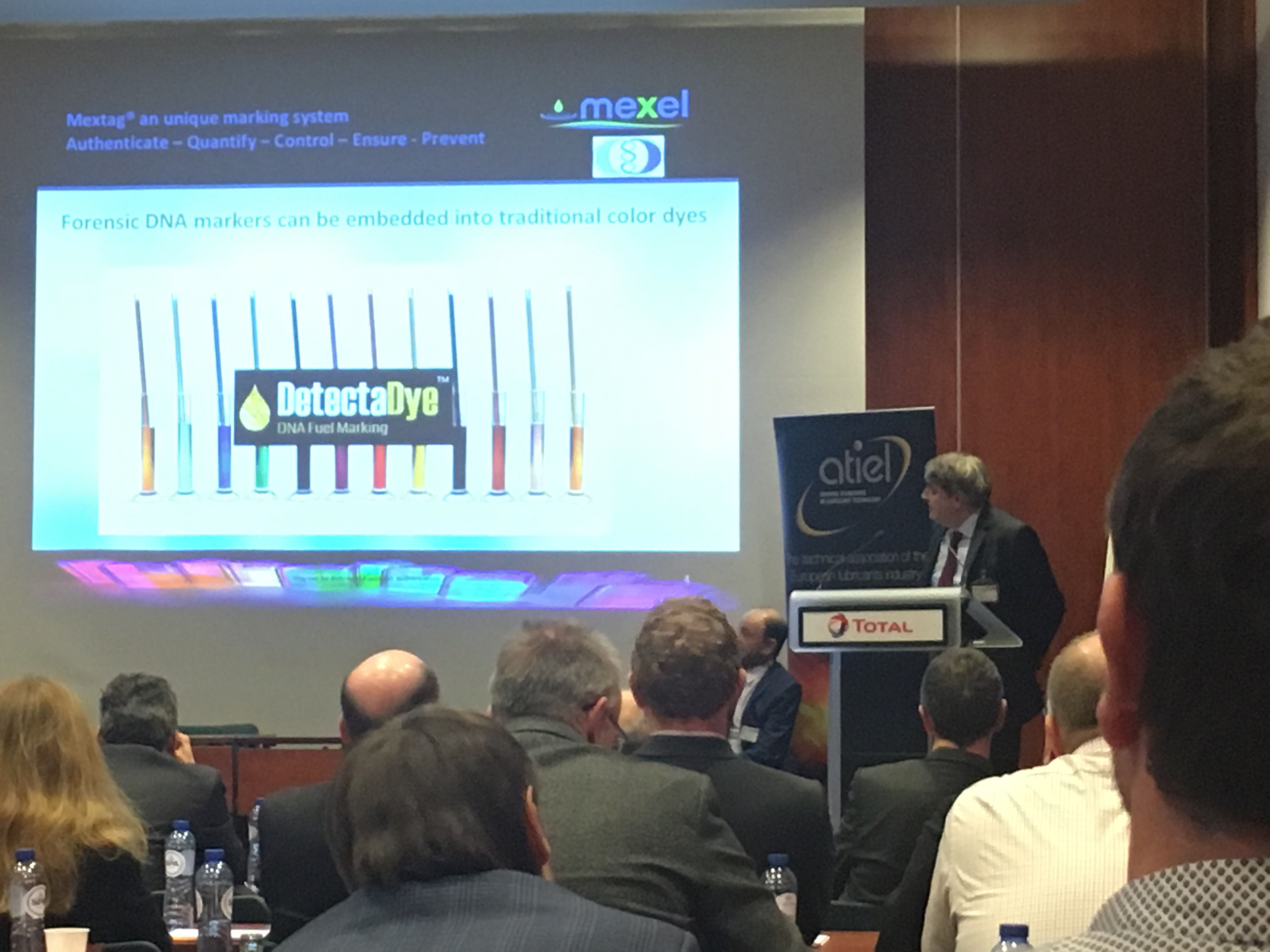 ATIEL Technical Conference Brussels December 2017
